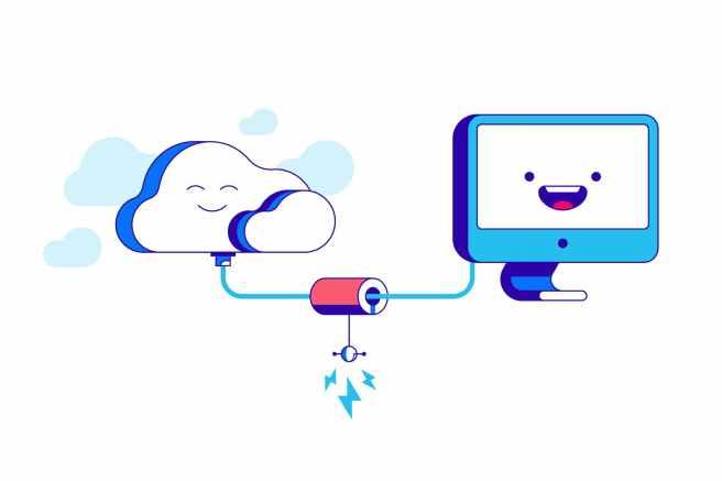 Jasnita Cloud Service