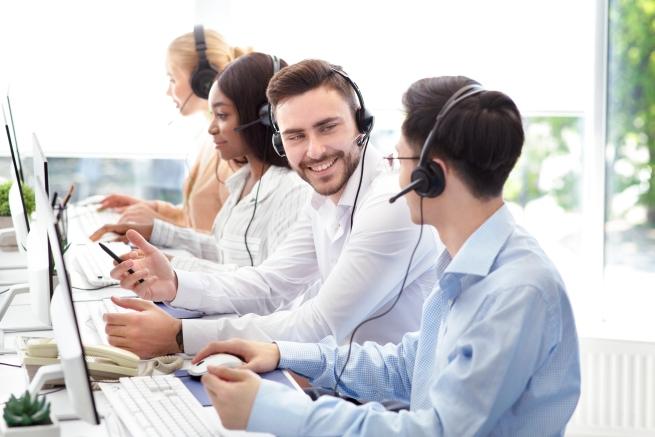 call center jasnita
